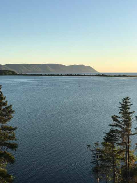 Amazing Cape Breton Vacation Rentals Cabot Trail Little Brook Beutiful Home Inspiration Ommitmahrainfo